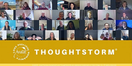 Online Thoughtstorm® Topic: Creativity tickets