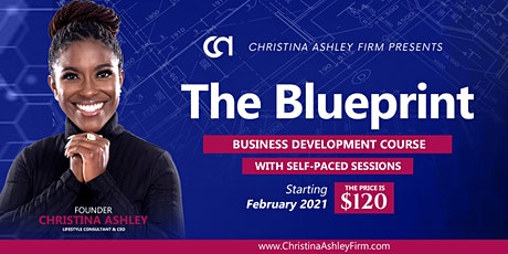 The Blueprint Course tickets
