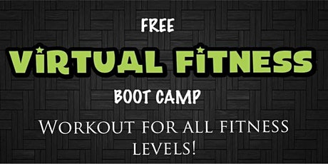 FREE All About Fitness Columbus, GA Family Friendly Fitness tickets