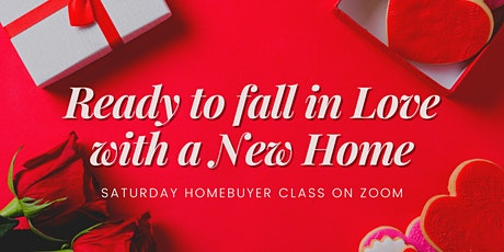 Fall in Love with a New Home - How to find your own home? tickets