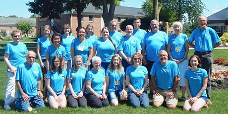 Explore Bible Translation - Lancaster, PA - 6/14/21 tickets