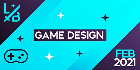 Limit Break Roundtable 2021 - Game Design tickets
