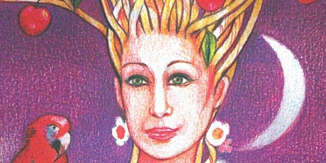 Divine Feminine Reintegration tickets