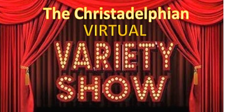 The Virtual Variety Show - The Sequel tickets
