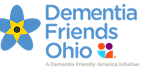 Dementia Friends: How to Connect to Someone who has Dementia tickets
