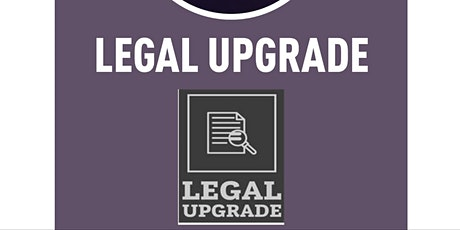 LEGAL UPGRADE PRESENTS:  LAST MINUTE BAR EXAM ESSAY CRAM SESSION (GEORGIA) tickets