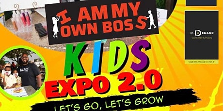 Bar 5015 2nd Annual Kid's Expo tickets