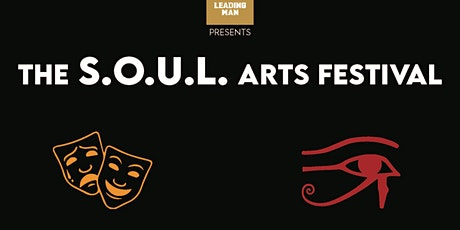 S.O.U.L. Arts Festival: The Universe of Me by Daryl Satcher tickets