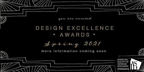 2021 Design Excellence Awards - Intermountain Chapter of ASID tickets