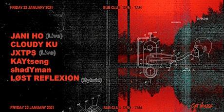 Cat House w/ Jani Ho (live) + Cloudy Ku + Jxtps (live)  + KAYtseng + More tickets