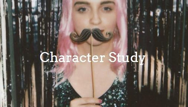 Character Expressions For Teens image