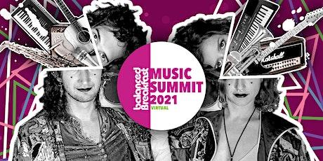 BB  Virtual Music Summit 2021 tickets