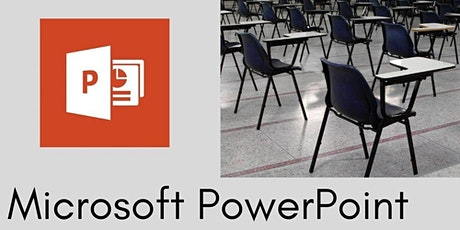 Present with PowerPoint- 3 hr Zoom Workshop tickets