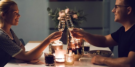 Iowa Singles Virtual Speed Dating for Ages 20s and 30s tickets