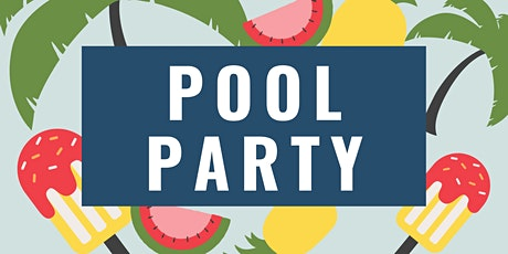 Australia Day Eve Pool Party tickets