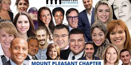 Master Networks Mount Pleasant Chapter tickets