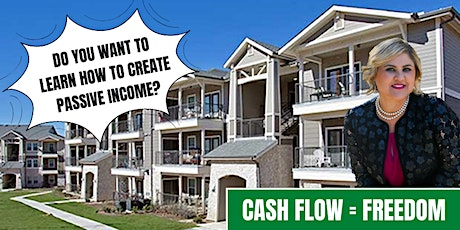 How to get your first multi family investment DEAL! tickets