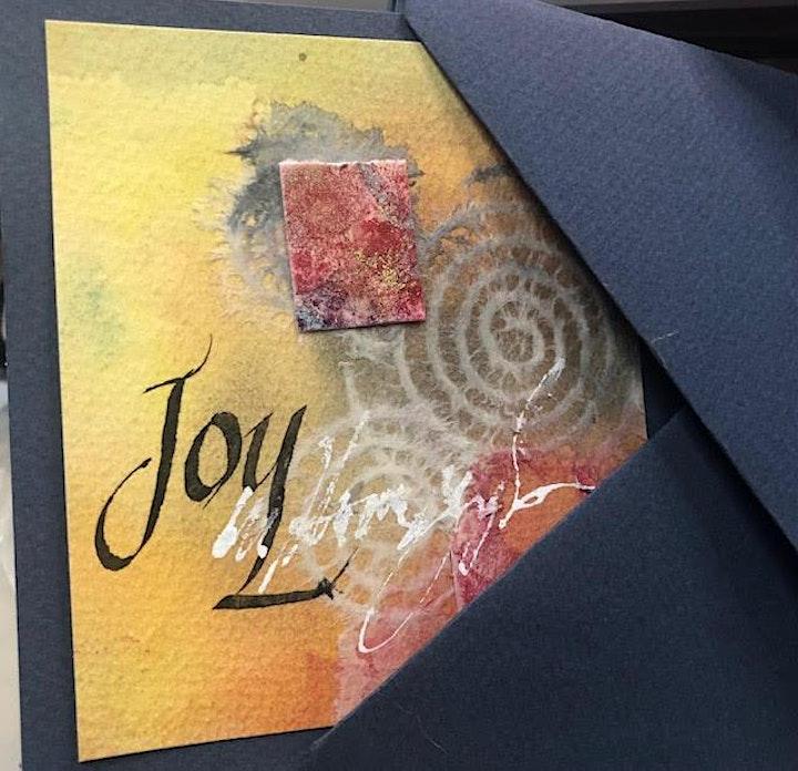 Luscious Layers (Jacqueline Sullivan) image