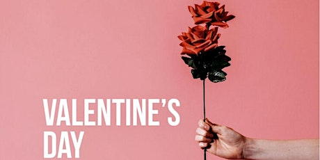 Valentine's at the Pink House tickets