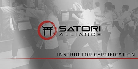 Level One Instructor Certification - Online tickets