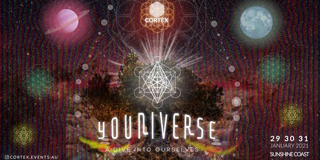 Youniverse tickets