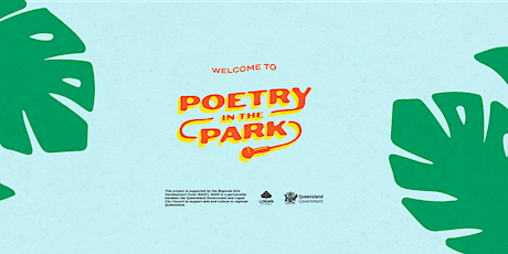 Poetry in the Park #1: Logan Gardens tickets