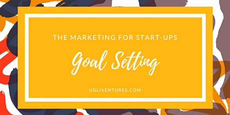 Goal Setting: How to Execute your 2021 Success Plan tickets