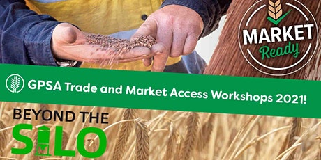 GPSA's Market Ready and Beyond the Silo Workshop Day - Naracoorte tickets