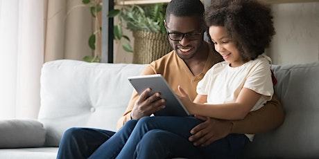 Seguridad en la Internet pare padres de familia ingressos
