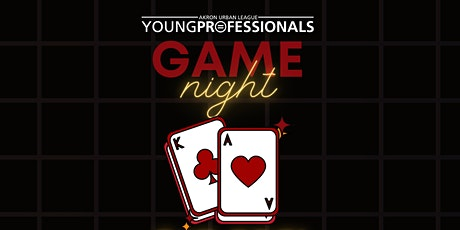 Join Week - Game Night tickets