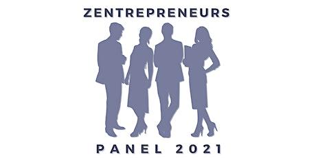 Zentrepreneurs Panel tickets