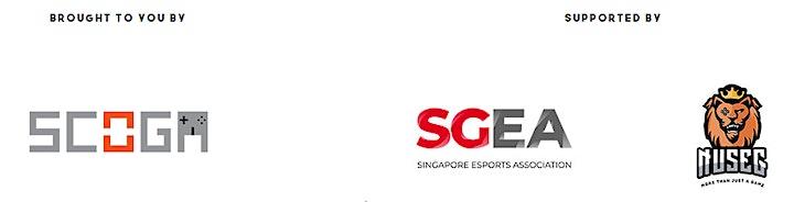 SCOGA Presents: M2 Everywhere (ActiveSG Pasir Ris Sports Centre) image