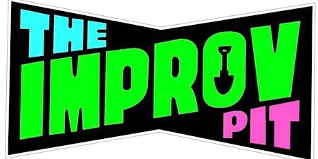 Thursday Night Improv tickets