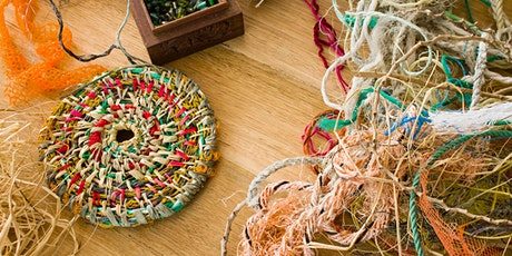 WORKSHOP - Weaving with Imagination tickets