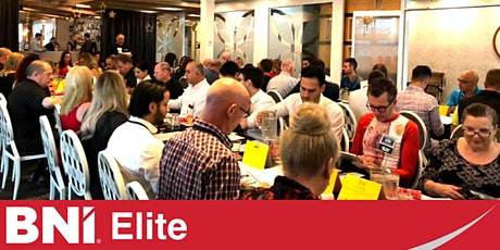 BNI Elite tickets