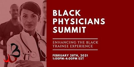 Black Physicians Summit tickets