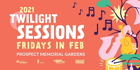 Twilight Sessions 2021 tickets