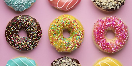 Little Foodie Workshop - Designer Donuts tickets