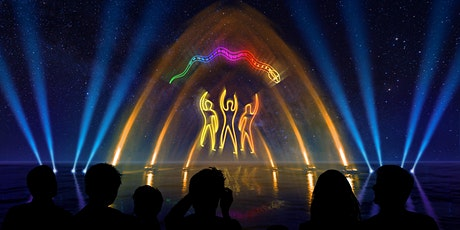 Mandurah Alive! Water Laser Light Spectacular tickets