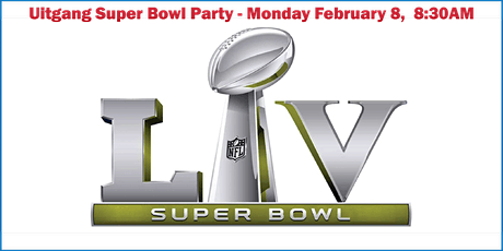 Super Bowl LV at Uitgang tickets