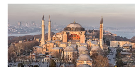 Ideology and symbolism in religious spaces: the case of Hagia Sophia tickets