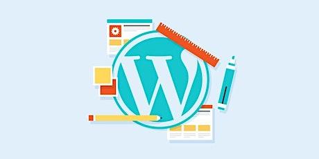 Créer et administrer son site internet pour TPE-PME entradas