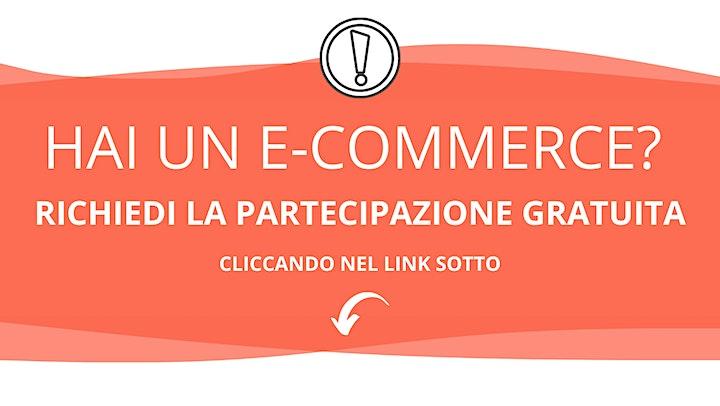 Immagine CORSO - E-commerce Budget 2021
