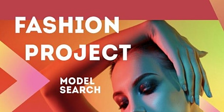 Fashion Project tickets