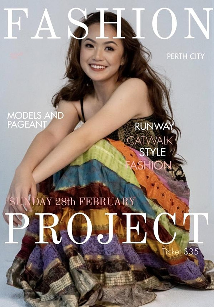 Fashion Project image