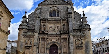 Free tour por Úbeda (Jaén): Los tesoros del Renacimiento español entradas