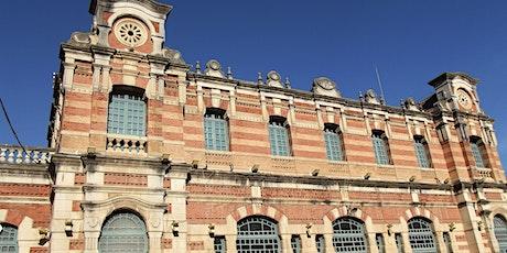 Free tour por Linares (Jaén): Patrimonio histórico, artístico e industrial entradas