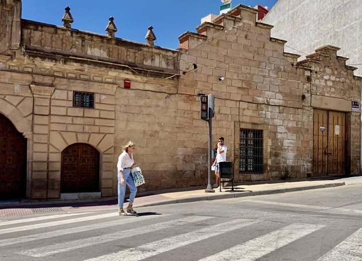 Imagen de Free tour por Linares (Jaén): Patrimonio histórico, artístico e industrial