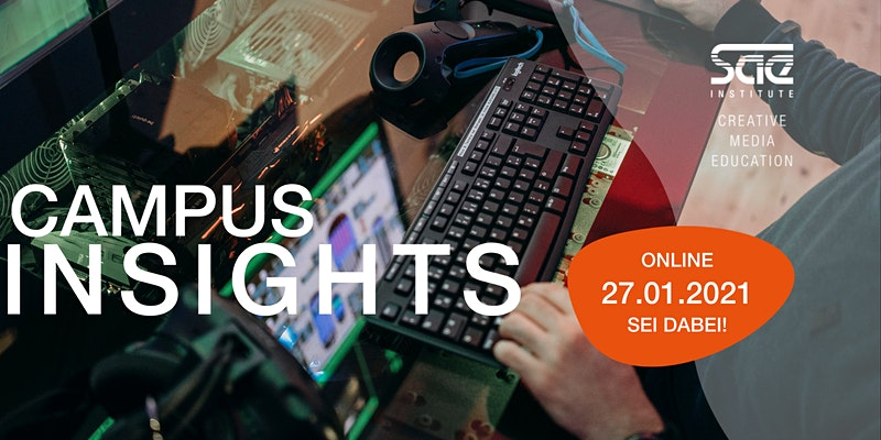 Campus Insights - Games Programming & Web Development