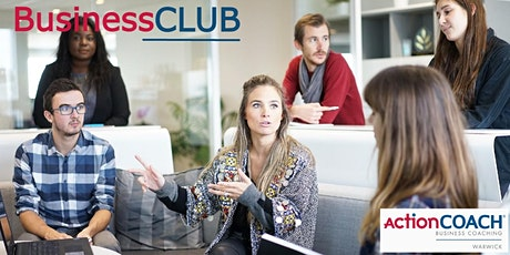 BusinessCLUB tickets